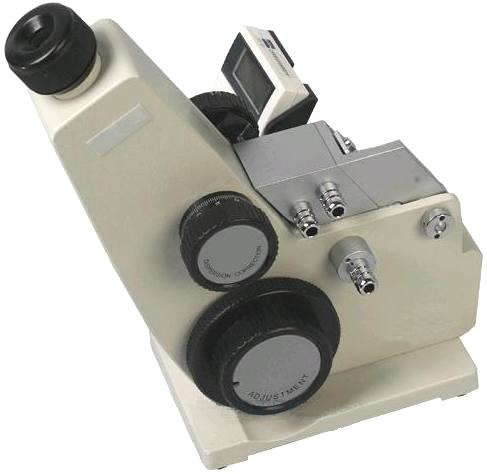 LEOI-112 Abbe Refractometer