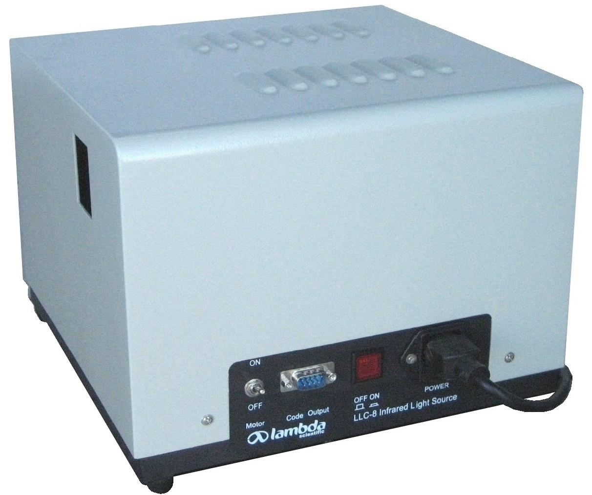 LLC-8 Infrared Light Source