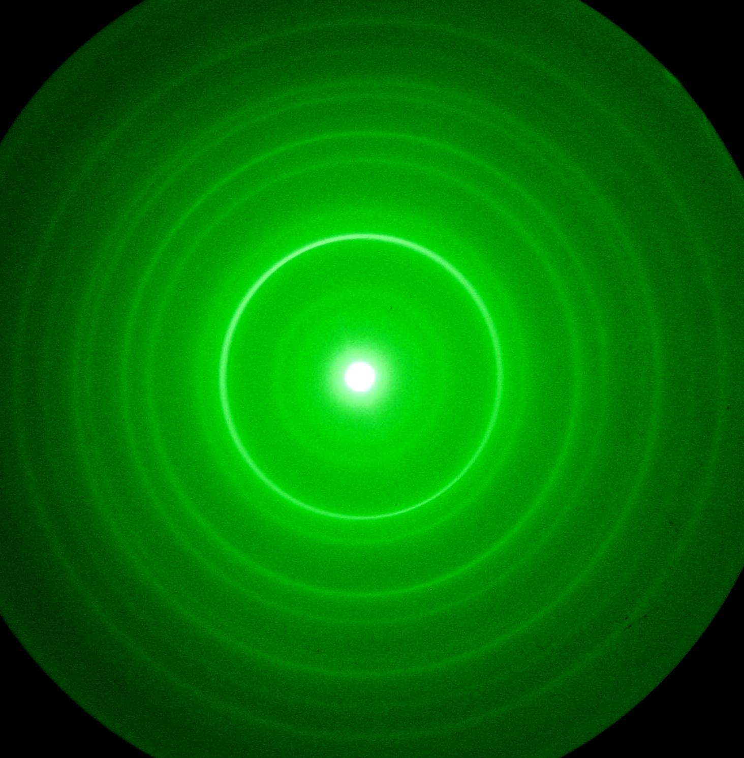 Electrons In Rings